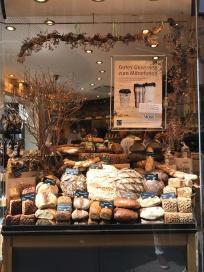 Amazing bakery at Aachen